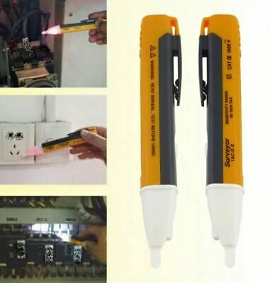 1AC Voltage Tester Pen Non Contact Sensor Detector