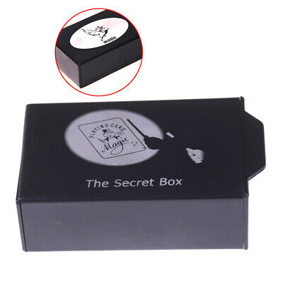 Magic Drawer box magic trick surprise box close up illusion toy prop Accessor TU