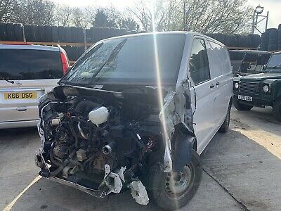 VW TRANSPORTER T5 CARAVELLE 2003-2015 Breaking All Parts