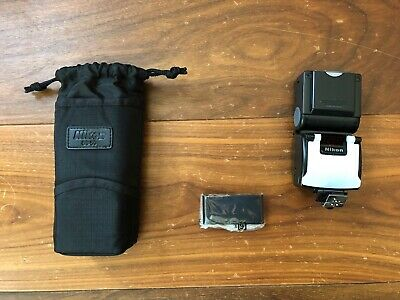 Nikon SB 50DX Shoe Mount Flash