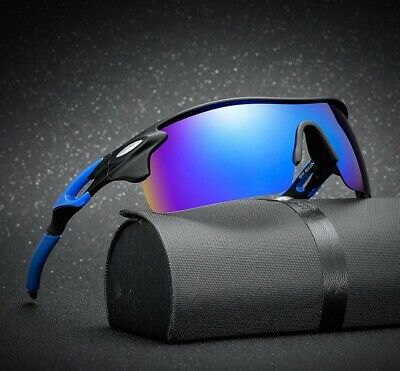 SPORT Polarized Sunglasses Windproof UV400 For Men And Woman Retro Style