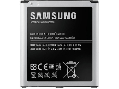 Original Samsung Galaxy S4 B600BE I9500 I9505 I9515 Batterie Battery Akku Accu
