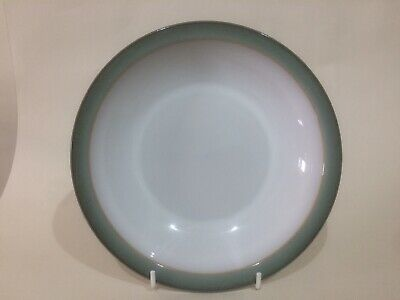 "Denby "" Regency Green "" Soup / Pasta Bowl"