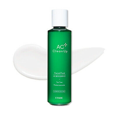 Etude House AC Clean Up Gel Lotion 200ml