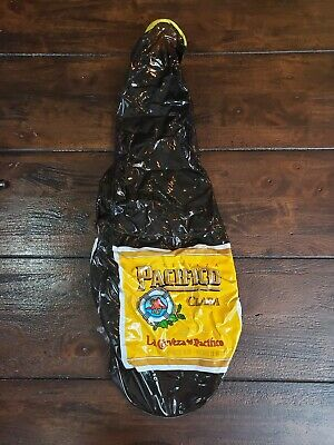 "Pacifico Cerveza Beer Bottle 30"" Tall Inflatable Blow Up Sign New"