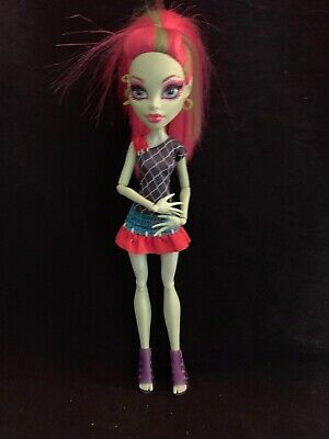Monster High Venus McFlytrap Doll - Mattel - NOT HER CLOTHES