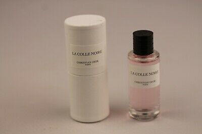 FRAGANCIA EN MINIATURA CHRISTIAN DIOR LA COLLE NOIRE EDP 7,5 ml