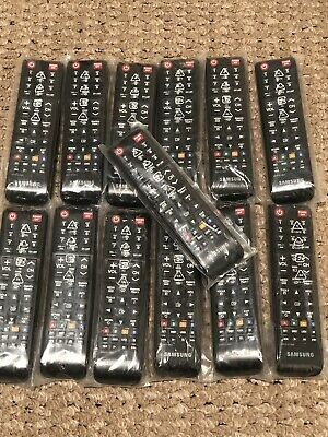 Samsung Universal TV Remote Control BN59-01180A Genuine OEM BN5901180A NEW