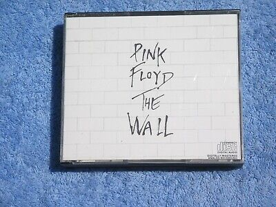 Pink Floyd ‎– The Wall (2CD)