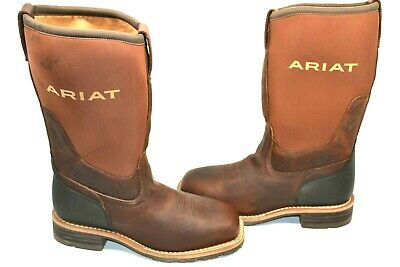 69d493159e4 ARIAT MEN'S Hybrid All Weather Wide Square Steel Toe - $179.95 ...