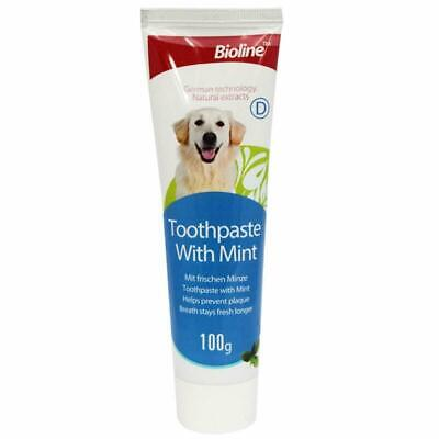 PetSol Toothpaste For Dogs | Improve Gum  Tooth Health | Freshen Dog Breath Rem
