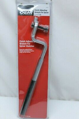 OEM Automotive Tools Spicer Clutch Wrenches 25161