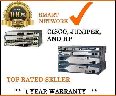 NEW OPEN BOX Cisco C4KX-PWR-750AC-F Power Supply 750W AC Back-to-Front Cooling