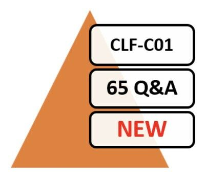CLF-C01, AWS Certified Cloud Practitioner Certification,  105 Q&A, PDF FILE!!!