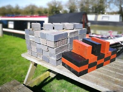 Ballast For Narrow Boats & All Watercraft (Solid Steel)