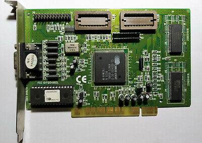 CIRRUS LOGIC 5440 VGA DRIVERS DOWNLOAD