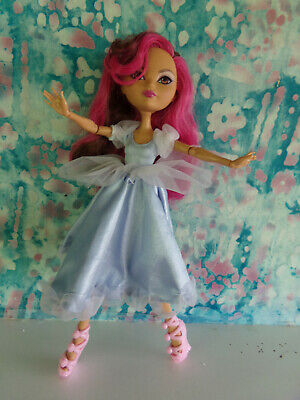 Ever After High Doll Royal Briar Beauty 2013 Dressed