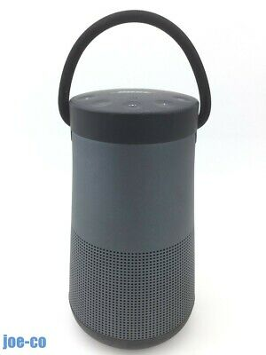 Bose SoundLink Revolve Plus Bluetooth 360 Speaker ONLY - Black 739617-1110