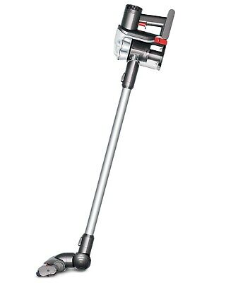 DYSON CORDLESS V6 CORD-FREE DC-59 Handheld Vacuum Cleaner Handstick SILVER/GREY