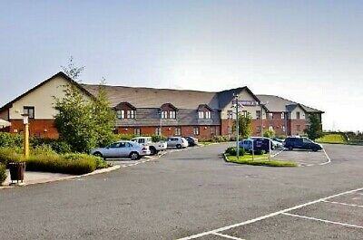 PREMIER INN * * EVESHAM COTSWOLDS * * 2 x NIGHTS 30th MAY & 31st MAY
