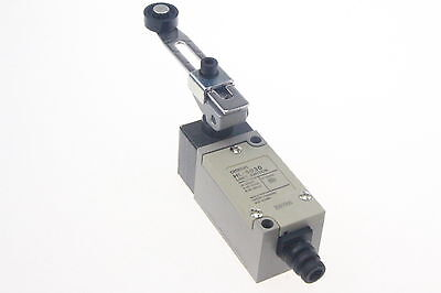 HL-5030 Adjustable Rotary Roller Lever Momentary Limit Switch 380V 10A