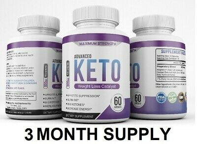 3CT Shark Tank Best Keto Burn Fat Burner With BHB Slimming Diet Pills That Work
