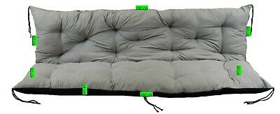 Euro Palette Cushion Pallet Cushions Outdoor Garden Sofa/bench  Seat Pad 180cm