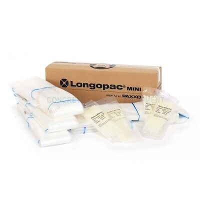 Longopac 23m Bag for Heavy Dust Extractors & Industrial Vacuums - Box of Four