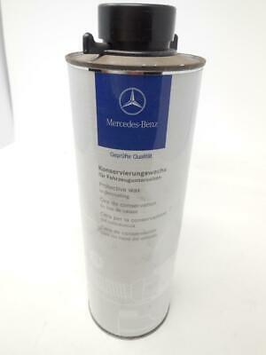 New OEM MERCEDES Protective Wax Undercoating 000986427010 SHIPS TODAY