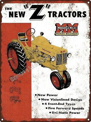 Case Farm Machinery Reproduction Country Metal Sign 12x18