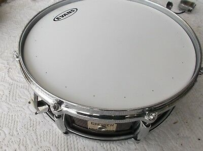 """Gretch Renown maple 5"""" by 14"""" snare drum"""