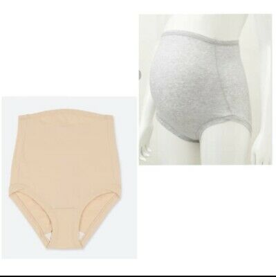 Uniqlo Maternity Underwear