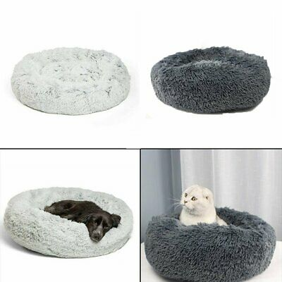 Absolut Soothing Bed Warm Fleece Dog Bed Puppy Mat Pet Beds Mat Pad 2019 WR