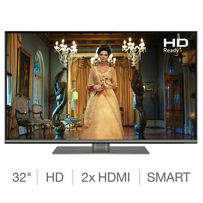 Panasonic TX-32FS352B 32 Inch HD Ready Smart TV with Freeview Play Built-in WiFi