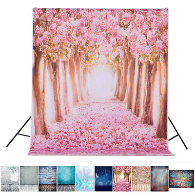 Andoer 1.5 * 2.1m/5 * 6.9ft Photography Backdrop Background Digital C6D6