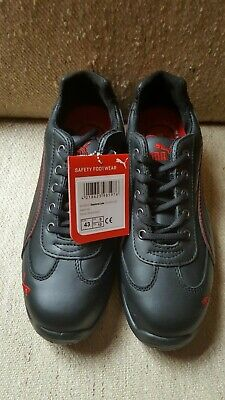 Safety Jogger lungo81 Safety Shoe S3 with SFC sole