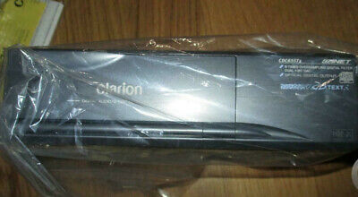 BARGAIN Clarion CDC-634, compatible C-Bus Clarion, motherboard used the rest NEW