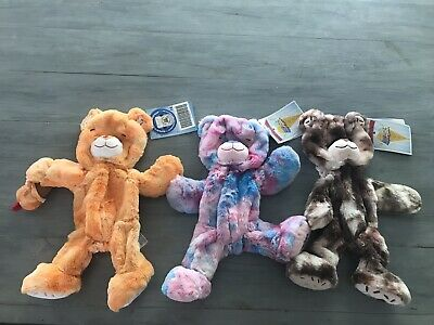 Build A Bear Unstuffed Nwt Ice Cream Collection. Pick 1