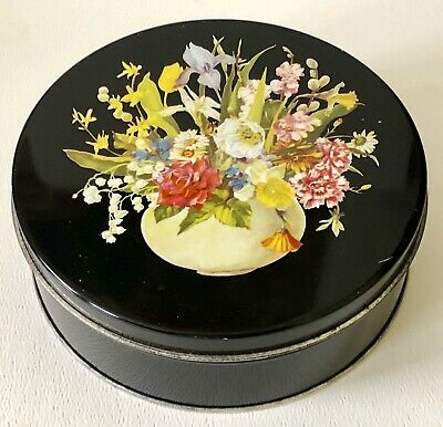 Antiques Art Deco 2019 New Style Antique Art Deco Litho Canco Cookie Candy Hinged Tin Box Palace Of Fine Arts