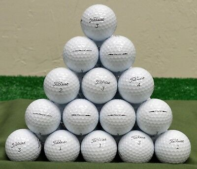48 Titleist ProV1 4A Golf Balls
