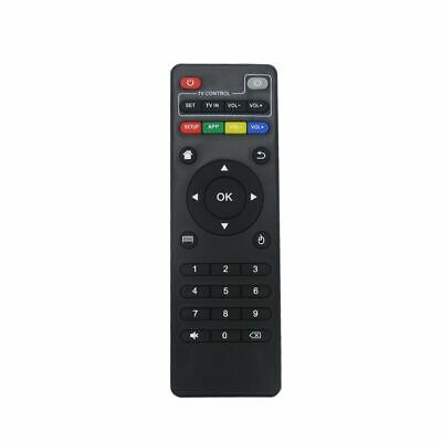 Replacement Remote Control For Android TV H96 PRO T95X T95Z Practical Useful