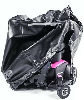 "Weather Cover Pride Mobility -Scooter 75.75"" L x 46.5"" H Medium ACCCOVR1022"
