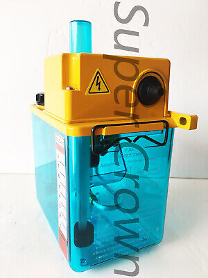 Yeong Dien CNC SMA-601-15F 220V 2L FLOAT-SWITCH INTERMITTENT LUBRICATION PUMP CE