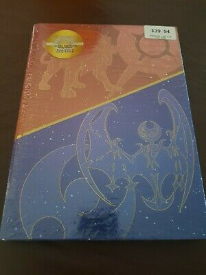 Pokemon Sun And Moon Collectors Game Guide