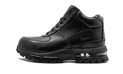 NIKE AIR MAX Goadome ACG Mens 13 Boots Dark Brown 865031 222