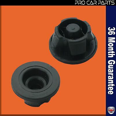 A6420940785 5X MERCEDES C CLASS W204 Engine Cover Gommets Bung Absorber