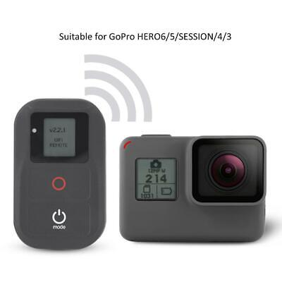 Original Wifi Remote Control with LCD Screen for HERO 6/5/4/3 Gopro Smart Remote