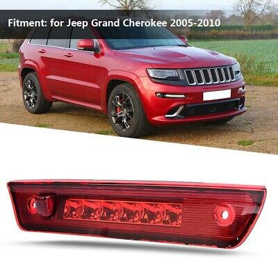 Rear Third 3rd Brake LED Light Lamp for Jeep Grand Cherokee 2005-2010 55157397AD