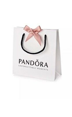 Pandora Small Gift Bag BNWT - PLEASE READ LISTING DESCRIPTION