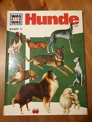 Was Ist Was, Hunde - Band 11